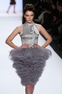 fashion runway