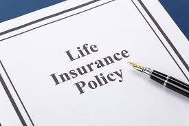 Life policy