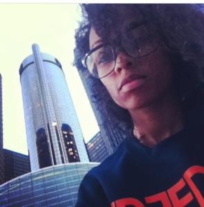 Detroit Artist Tish